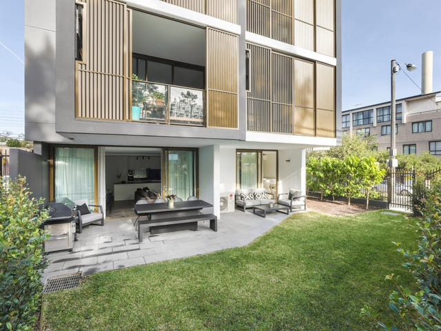 2/161-163 Bedford Street, Newtown, NSW 2042