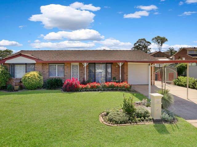 28 Arundel Park Drive, St Clair, NSW 2759