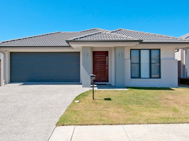 20 Derwent Close, Holmview, Qld 4207