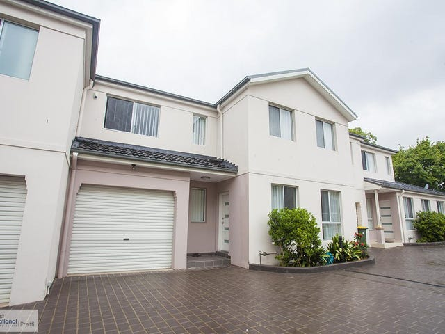 3/36-38 Rowe Avenue, Lurnea, NSW 2170