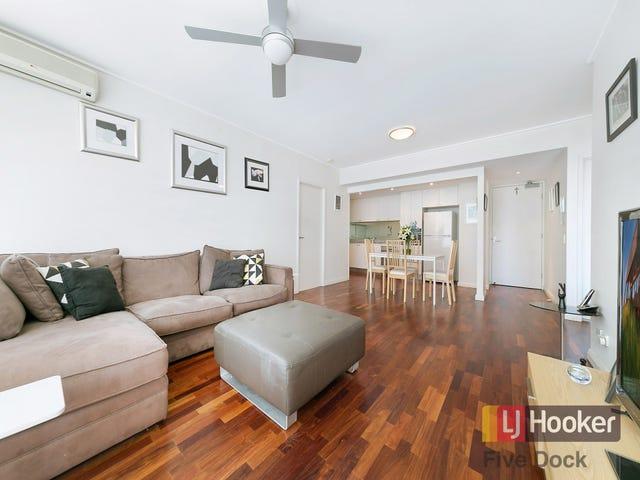 313/4-12 Garfield Street, Five Dock, NSW 2046