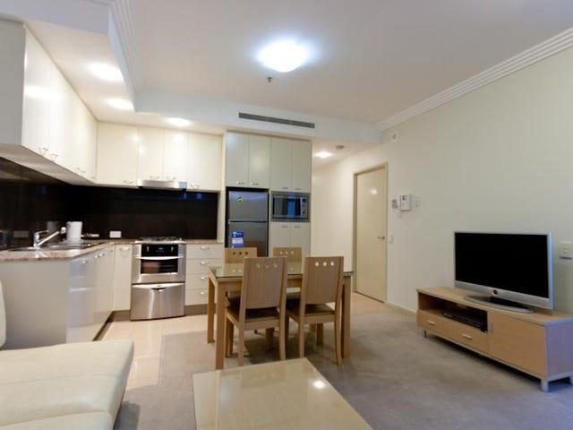 709/70 Mary Street, Brisbane City, Qld 4000