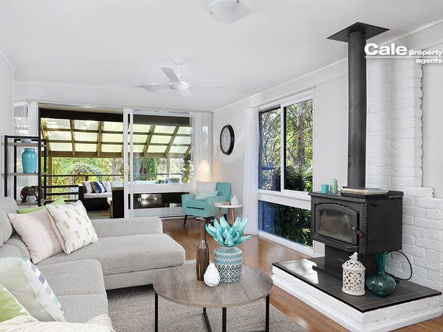 124 Tuckwell Road, Castle Hill, NSW 2154