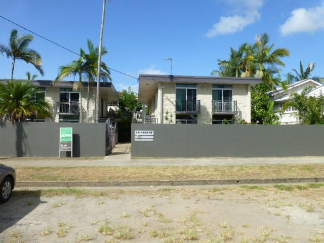 1/281 Lake Street, Cairns North, Qld 4870