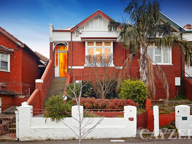 34 Miller Street, West Melbourne, Vic 3003