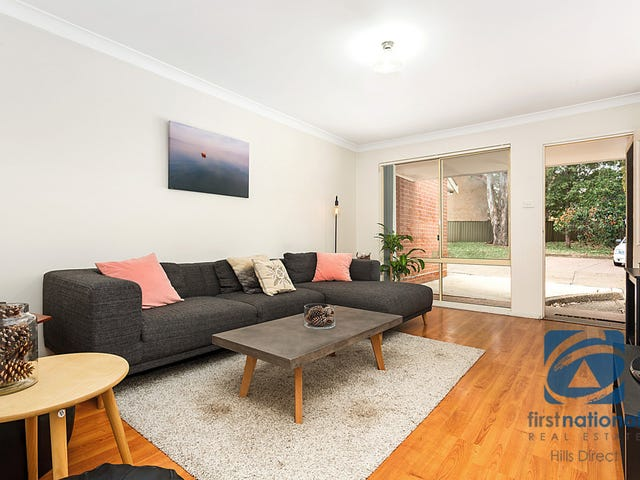 10/81 Lalor Road, Quakers Hill, NSW 2763