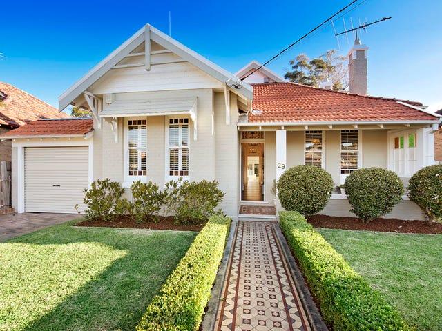 29 McDougall Street, Kensington, NSW 2033