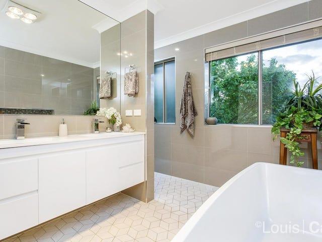 28 Arnold Janssen Drive, Beaumont Hills, NSW 2155