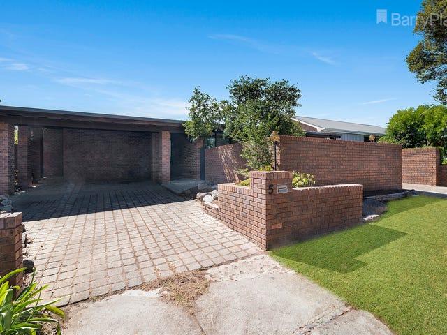 5 Archer Street, Kangaroo Flat, Vic 3555
