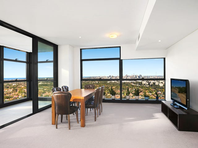 35xx/438 Victoria Avenue, Chatswood, NSW 2067