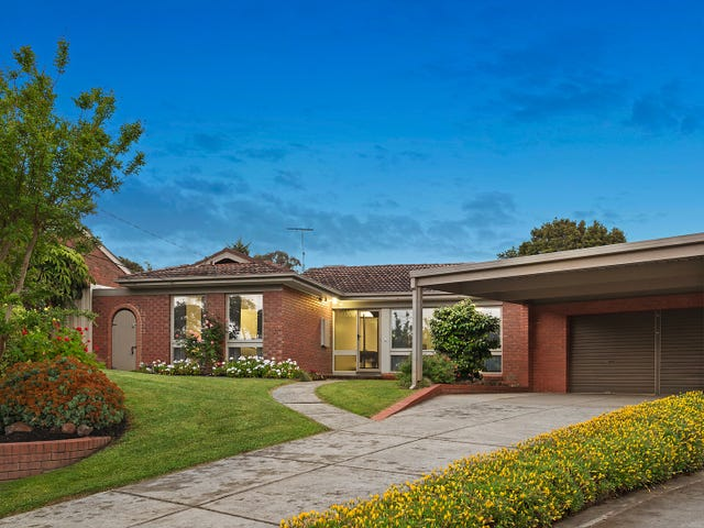 6 Exeter Close, Templestowe Lower, Vic 3107
