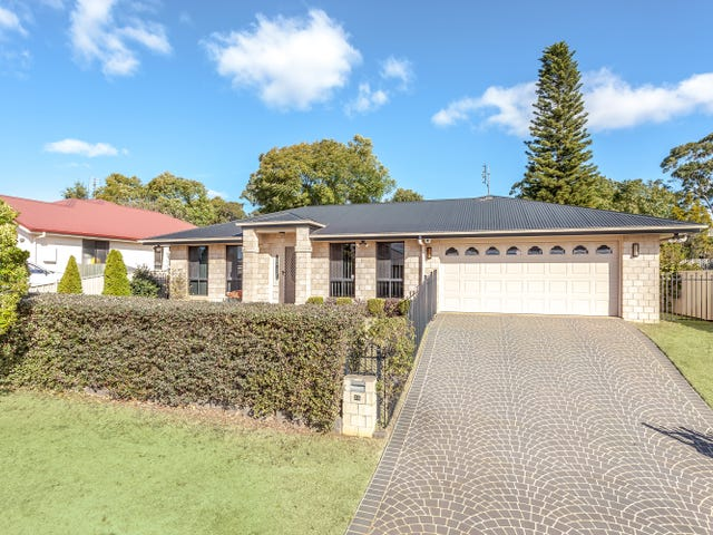38 Willowburn Drive, Rockville, Qld 4350