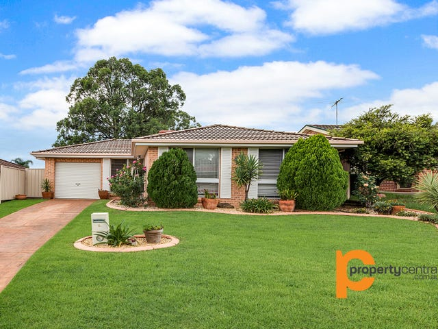 6 Bottle Brush Place, Colyton, NSW 2760