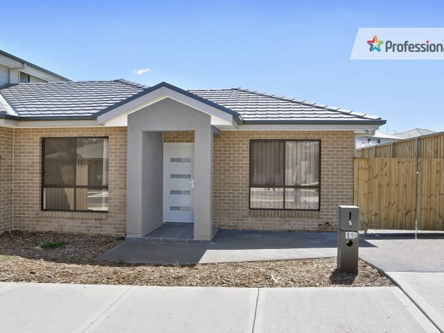 19A Hemmie Road, Edmondson Park, NSW 2174