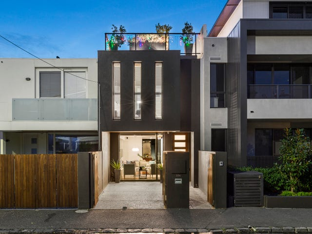 37A Moore Street, South Yarra, Vic 3141