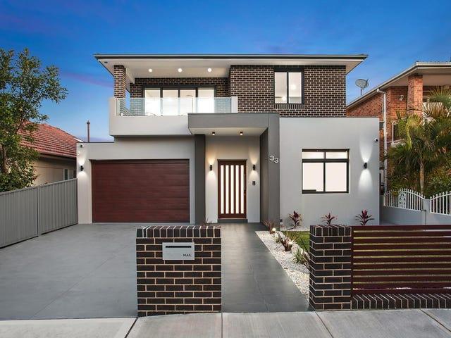 33 Wilson Street, Kogarah, NSW 2217