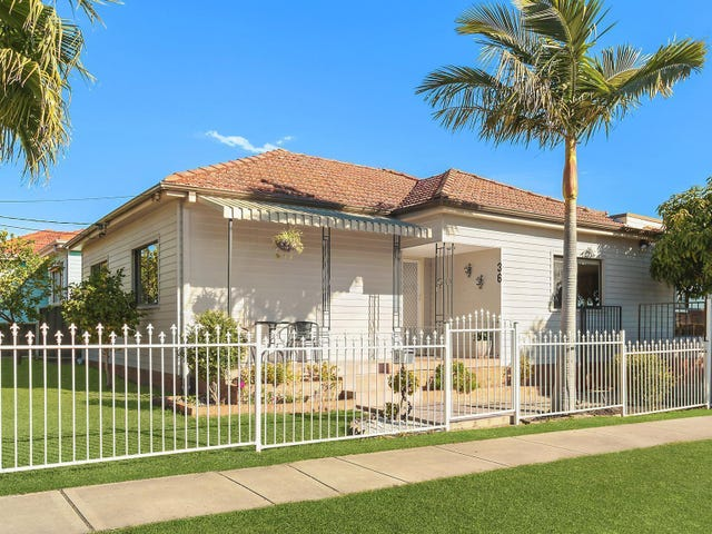 36 Excelsior Street, Merrylands, NSW 2160