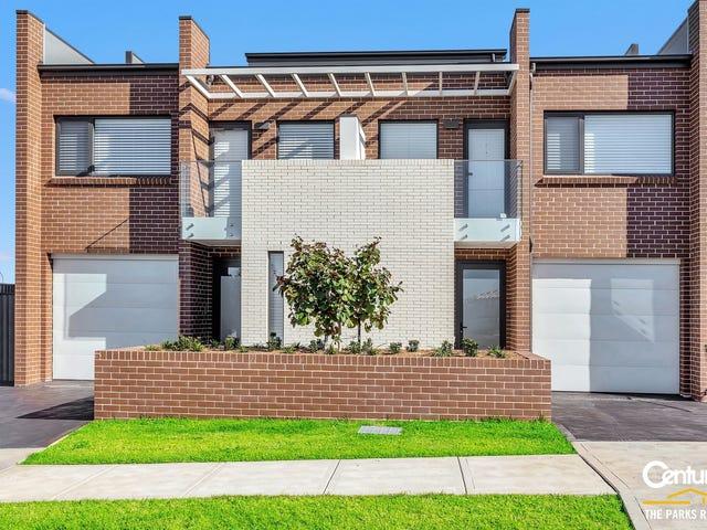 95 Middleton Drive - ENTER THROUGH LITTLE JOHN STREET, Middleton Grange, NSW 2171