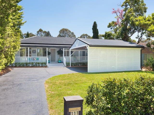 111 Akuna Avenue, Bangor, NSW 2234