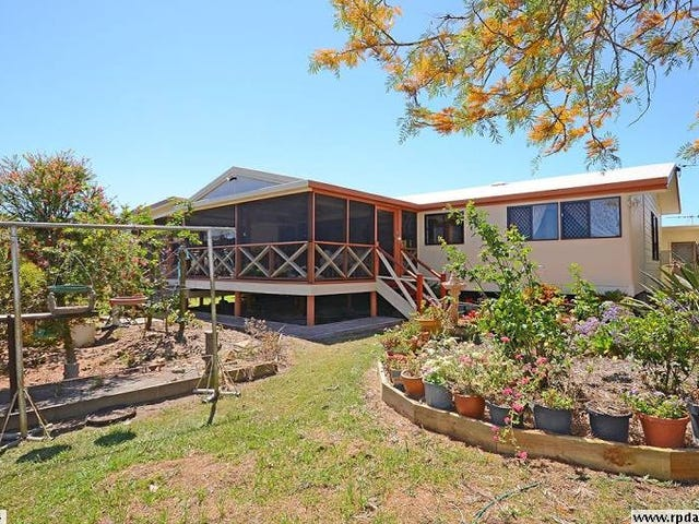 111 Sanctuary Hills Road, Takura, Qld 4655