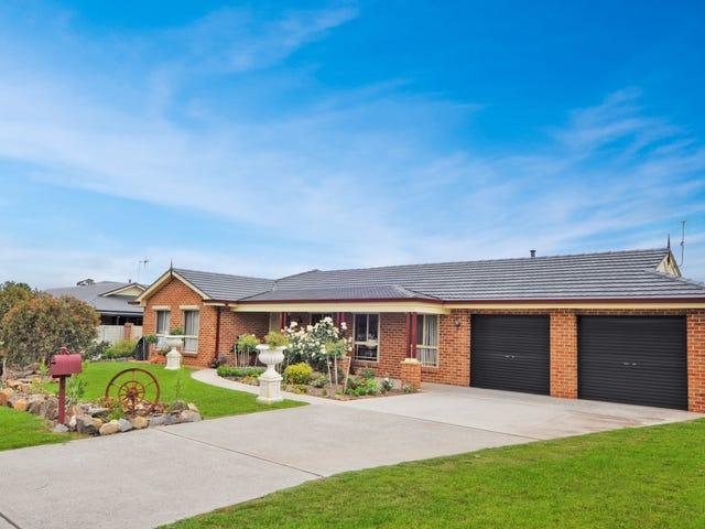 1 Ussher Crescent, Windradyne, NSW 2795