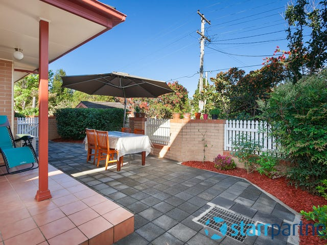 5/33 Warnock Street, Guildford, NSW 2161