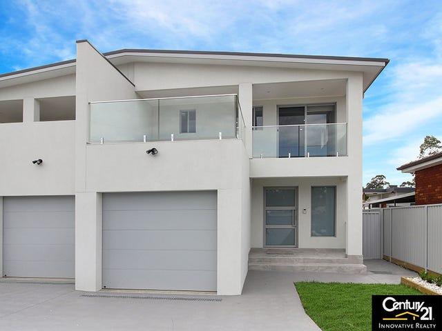 41a Carey Street, Bass Hill, NSW 2197