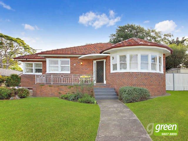 9 Andrew Street, West Ryde, NSW 2114