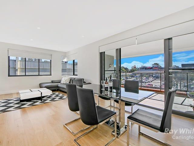 406/245-247 Carlingford Rd, Carlingford, NSW 2118