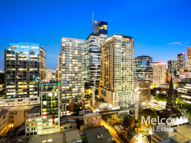 1408/318 Russell Street, Melbourne, Vic 3000