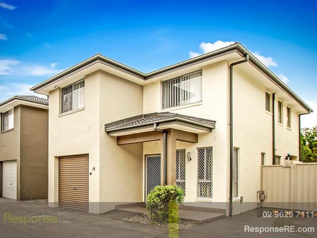 18/131 Hyatts Road, Plumpton, NSW 2761