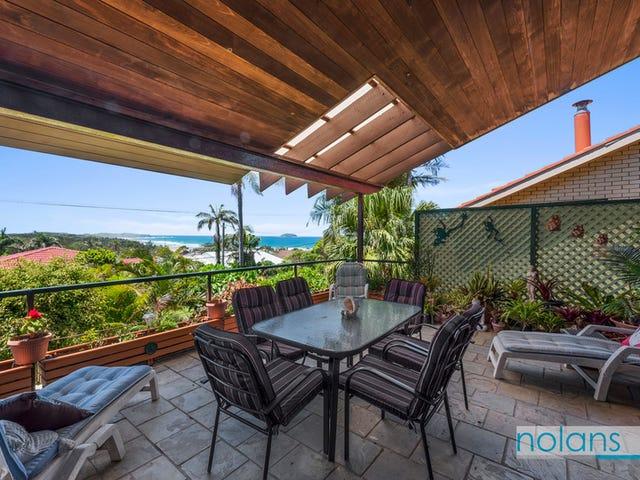22 Ocean View Crescent, Emerald Beach, NSW 2456