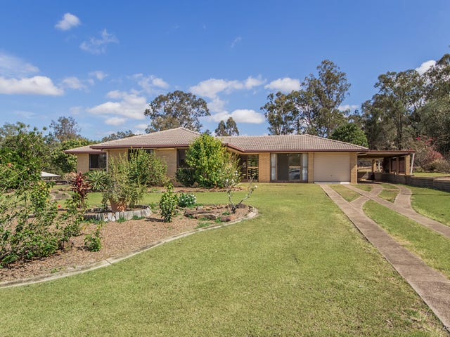 32 Eleazar Drive, Blacksoil, Qld 4306