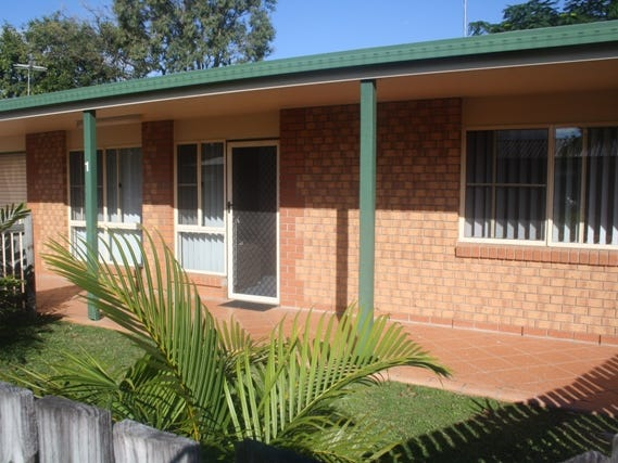 1/16a Beaconsfield Road, Beaconsfield, Qld 4740