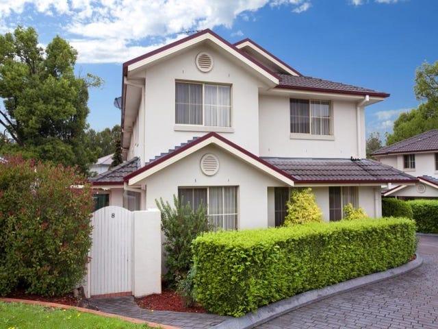 8/4-8 Meryll Ave, Baulkham Hills, NSW 2153