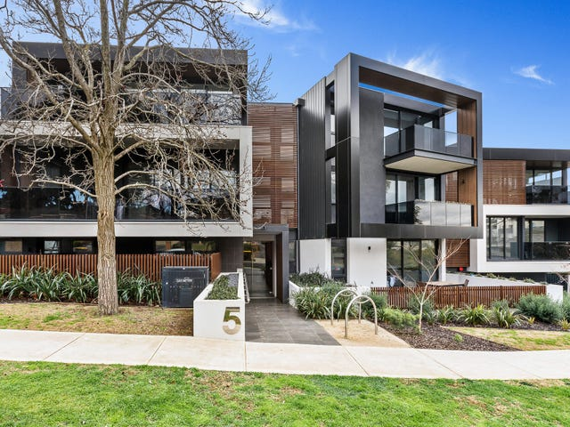 203/5-7 Curlew Court, Doncaster, Vic 3108