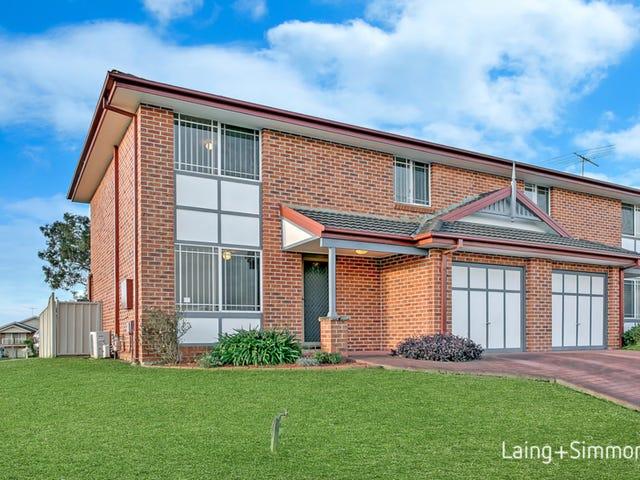 31 Griffin Place, Doonside, NSW 2767