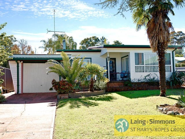 277 Desborough Road, St Marys, NSW 2760