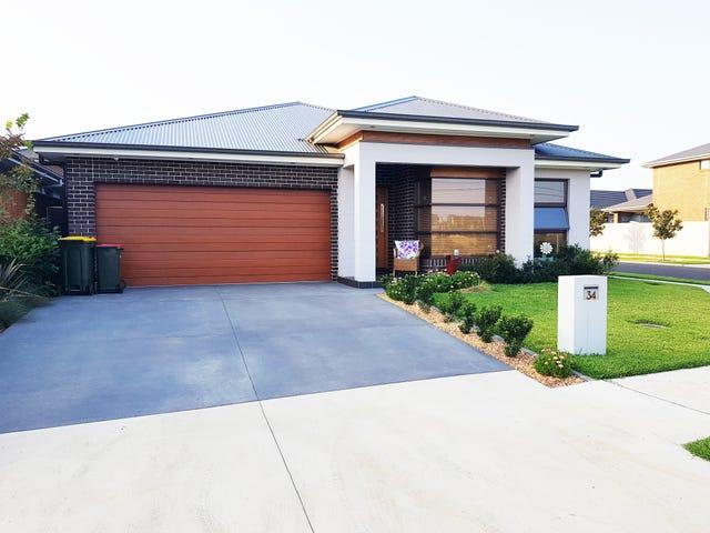 34 Silverwood St, Gledswood Hills, NSW 2557