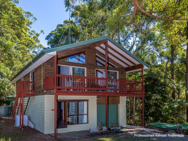 487-493 Henri Robert Drive, Tamborine Mountain, Qld 4272