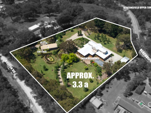 29 Burton Road, Beaconsfield Upper, Vic 3808