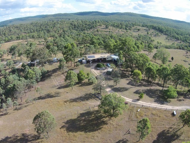 Mount Binga, address available on request