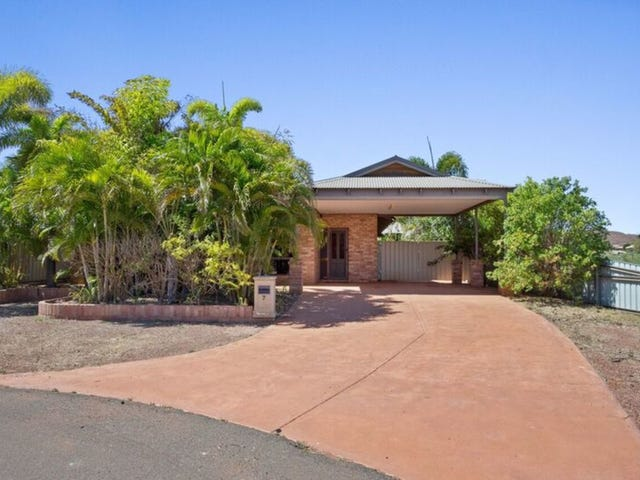 7 Trevally Court, Millars Well, WA 6714
