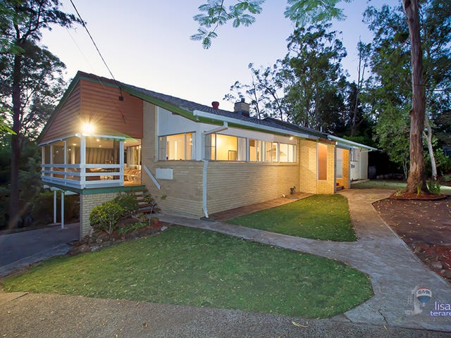 37 Woodfield Road, Pullenvale, Qld 4069