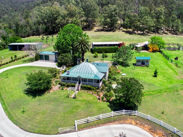 1175 St Albans Road, St Albans, NSW 2775