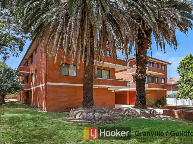 2/17-19 Wigram Street, Harris Park, NSW 2150