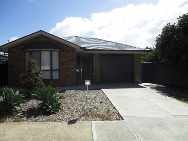 11a Wollowra Crescent, Largs North, SA 5016