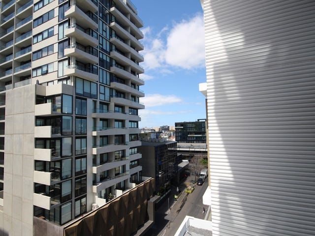 802/3-7 Claremont Street, South Yarra, Vic 3141