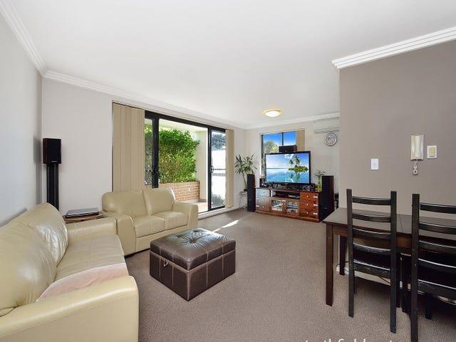 1/18-20 Courallie Avenue, Homebush West, NSW 2140