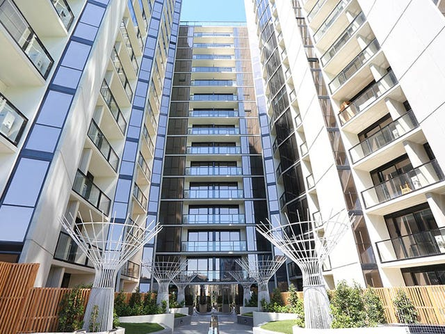 1210/4-10 Daly Street, South Yarra, Vic 3141